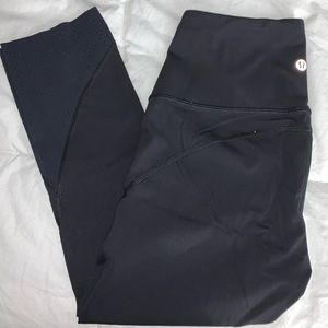 Lulu lemon high waisted leggings